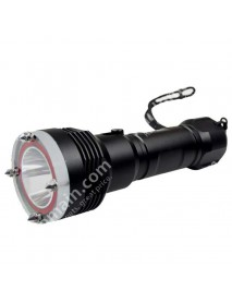 LusteFire DV115 Cree XM-L2 3-Mode 1200 Lumens Diving LED Flashlight (1 x 26650 not included)