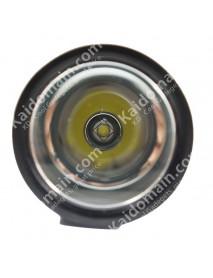 1400 Lumens CREE XM-L2 Waterproof LED Diving Flashlight LED Torch (1 x 18650)