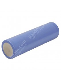 INR18650-29E 3.65V 8.25A 2850mAh Rechargeable Li-ion 18650 Battery without PCB - 1 pc