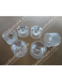 21.7mm 25 Degree Waterproof LED Lens - 1pc
