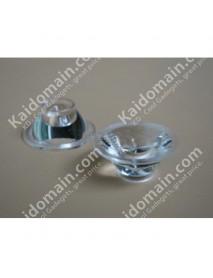 20mm 30 Degree LED Lamp Lens - 1pc
