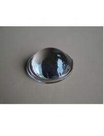 51mm Optical Glass LED Lamp Lens - 1 PC