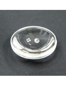 Semicircle Aspherical Lens (dia23mm)