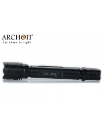 ARCHON A20 Cree XR-E R2 LED 5-Mode 230 Lumens Flashlight (2 x AA)