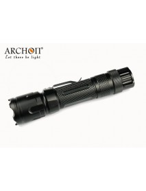 ARCHON L21R Cree XP-G R5 LED 6 -Mode 410 Lumens Flashlight (1 x 18650 / 2 x CR123)
