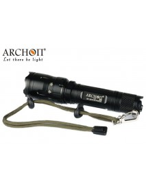 ARCHON M20 Cree XP-G R5 LED 6 -Mode 310 Lumens Flashlight (1 x 18650 / 2 x CR123)