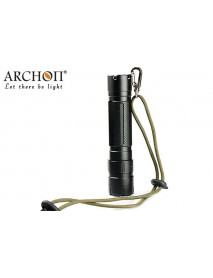 ARCHON M20L Cree XP-G R5 LED 5 -Mode 310 Lumens Flashlight (1 x 18650 / 2 x  CR123)