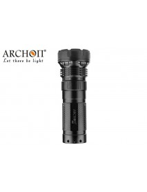 ARCHON M30A Cree XP-G R5 LED 5 -Mode 320 Lumens Flashlight (3 x AA)