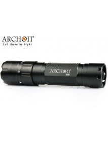 ARCHON M30B Cree XP-G R5 LED 5 -Mode 310 Lumens Flashlight (3 x AAA)