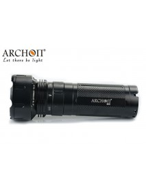 ARCHON M60T Luminus SST-50 LED 5 -Mode 800 Lumens Flashlight (3 x 18650 / 6 x   CR123)