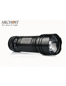 ARCHON P30 Cree R3 LED 5 -Mode 240 Lumens Zoom Flashlight (3 x AAA)