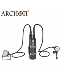 Archon DH160 WH166 Underwater Canister Photographing Light