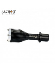 Archon D10 W16 Cree XP-G R5 LED 340 Lumens 3-Mode Diving Flashlight ( 1x18650 or 2xCR123 )