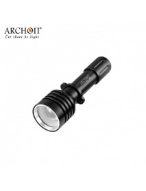 Archon D10U W16U Cree XM-L2 U2 LED 860 Lumens 3-Mode Diving Flashlight ( 1x18650 )