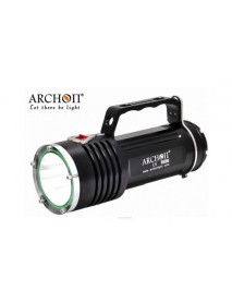 Archon DG90 WG96 SST-90 LED 2200 Lumens 3-Mode Diving Flashlight ( 6x18650 )