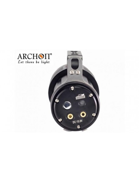 Archon DG90 WG96 SST-90 LED 2200 Lumens 3-Mode Diving Flashlight ( 6x18650 )
