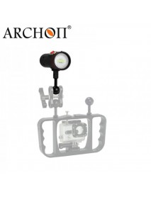 Archon D34VR W40VR Multifunction Underwater Photographing Light