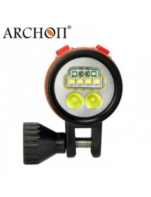 Archon D35VP W41VP Multifunction Diving Video & Spot Light