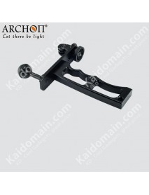 ARCHON Z09 Single Handheld Camera Bracket