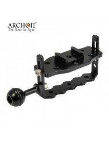 ARCHON Z10 Gopro Handheld Camera Bracket