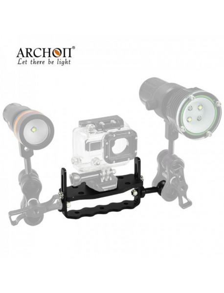 ARCHON Z10 Gopro Handheld Camera Bracket