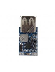 SJ DC-DC Converter Buck Module 4.5V - 28V USB Charging Circuit Board ( 1 pc )