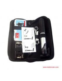 ROSWHEEL Bike Repair Set with Tool Bag