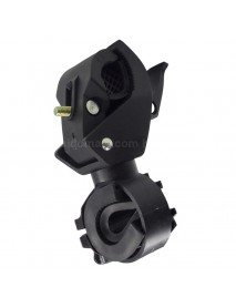 KBL-C4466 Bike Light Mount - Black (1 pc)