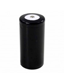 Protected Single D 3.75V 5000mAh Rechargeable Li-ion 32650 Battery - 1 Piece