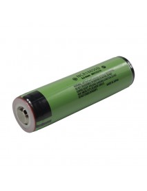 NCR18650B 3.7V 3400mAh Rechargeable Li-ion 18650 Battery with PCB