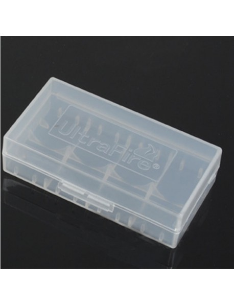 ICR18650-28A 3.7V 2800mAh 18650 Li-ion Rechargeable Battery with PCB (1 Pair)