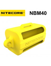 NiteCore NBM40 Multi-purpose Portable Battery magazine