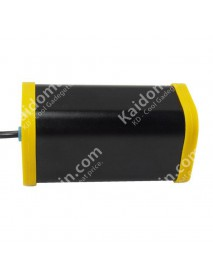 8.4V 4400mAh Rechargeable 4 * 18650 Battery Pack for Bike Light