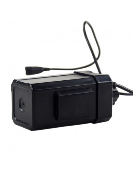 Rechargeable Waterproof 2 x 18650 / 4 x 18650 Battery Box for Bike Light