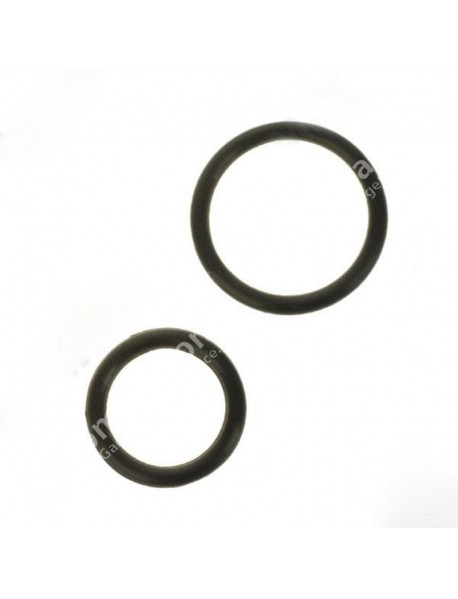 O-rings for bicycle light (2 pcs)