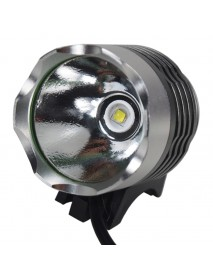 Cree XM-L2 U2 4-Mode Bicycle Light