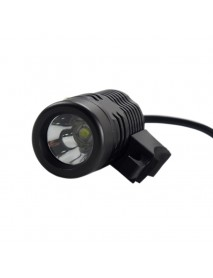 KD Cree XM-L U2 LED 4-Mode 1100 Lumens Bike Light