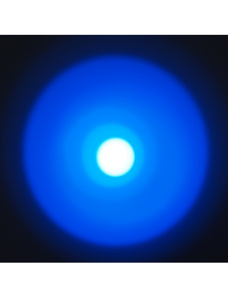 UF HS-802 Cree XR-E Q5 Light 1-Mode Flashlight (1 x 18650)