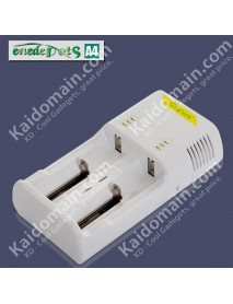 Enedepots A4 Battery Charger for NI-MH Battery / Lithium Battery / LiFePO4 Battery