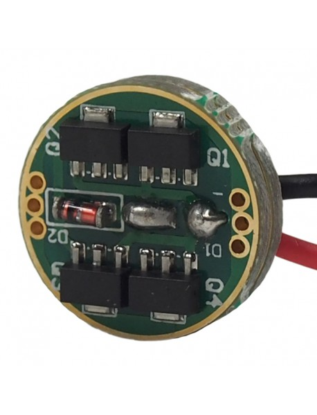 SSC P7 8x7135 2.8A 1-Mode Circuit Board