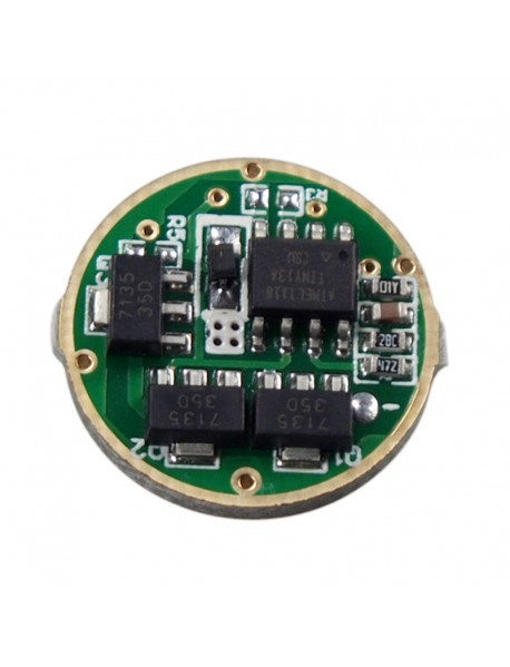 AMC 7135 16 Modes LED Circuit Board with Memory Function