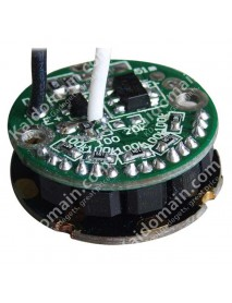 Magnetic Control 5-Mode 3A Driver