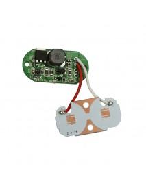 Circuit board for KD 2 x Cree XM-L2 4+10-Mode Bike Light