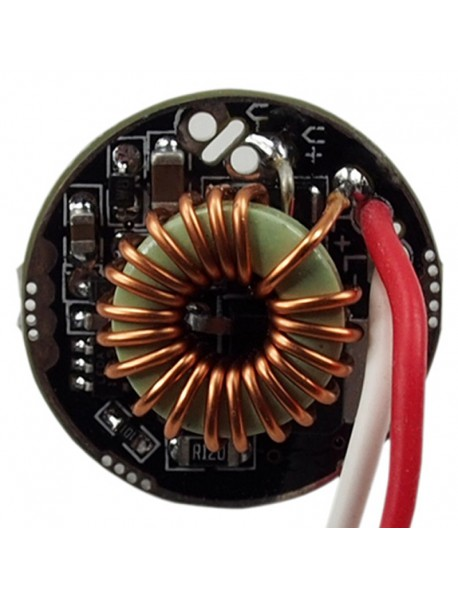 8.4V 4-Mode Circuit Driver for 1 x Cree XM-L Bike Light