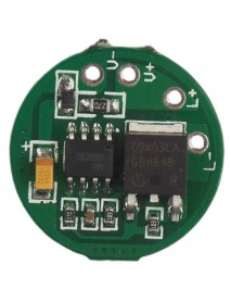 4.2V 4-Mode Circuit Driver for 1 x Cree XM-L Bike Light