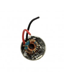 HX 22mm 5V - 12V 2.6A 4-Mode Driver Circuit Board for Bike Light / Headlamp ( 1 pc )