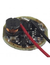 Cree XM-L T6 1-Mode Circuit Board(5pcs)