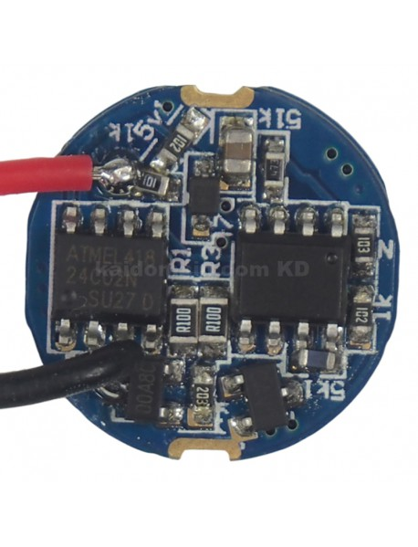 SSC P7 Li-ion 5-Mode Driver