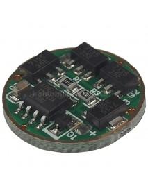 4 x AMC7135 + MCU 5 Modes Circuit Board (Nanjg 101-AK-A1) - 5 pcs
