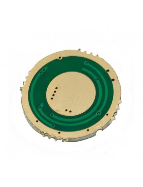 KZ-1501 20mm 1000mA 1.5V-3V AA/AAA Flashlight Boost Driver Board (1 PC)